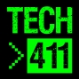 Artwork for Tech 411 Show 49 - Mars, TRS-80, Samsung phones, and our favorite apps
