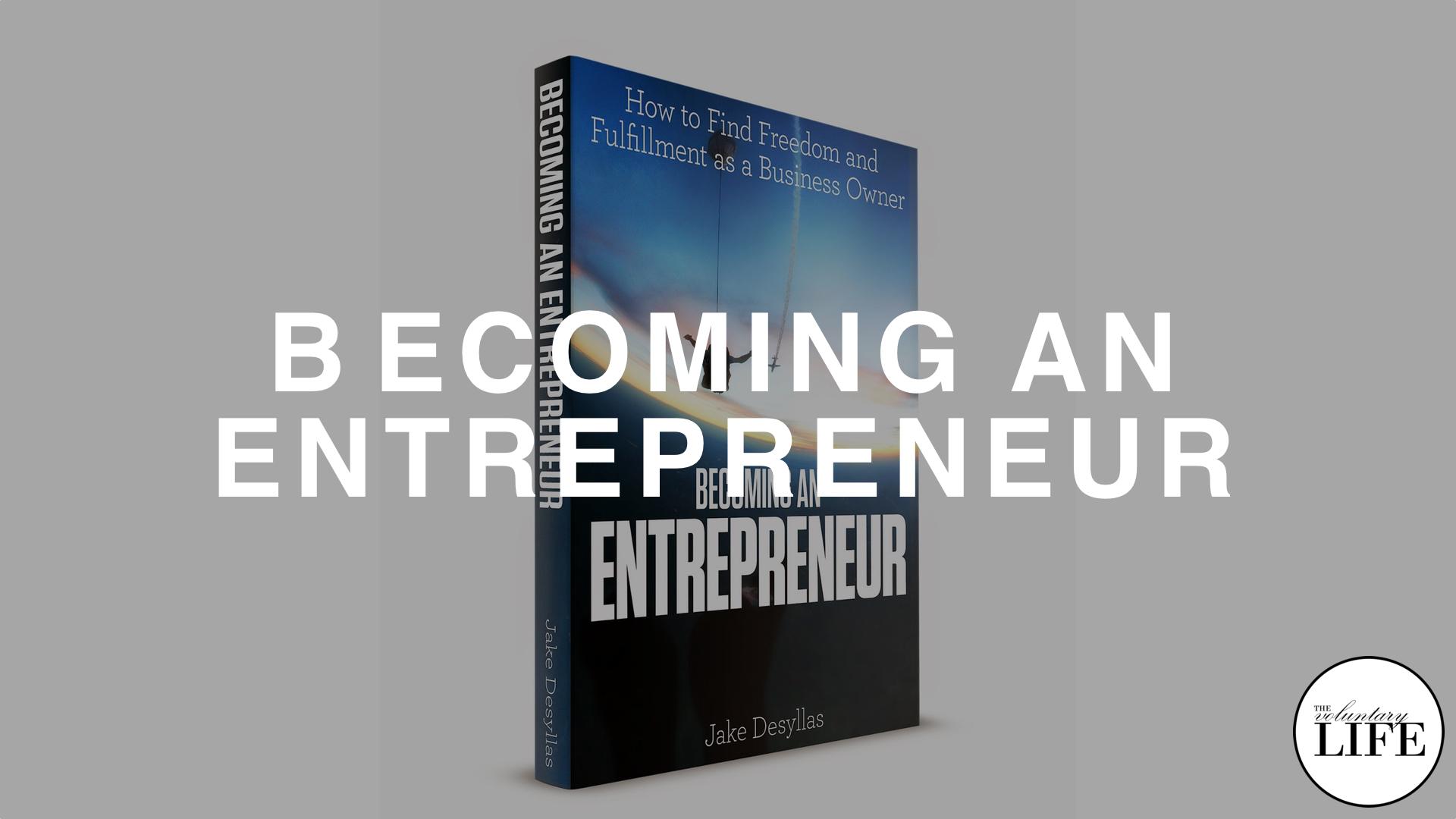150 Becoming an Entrepreneur