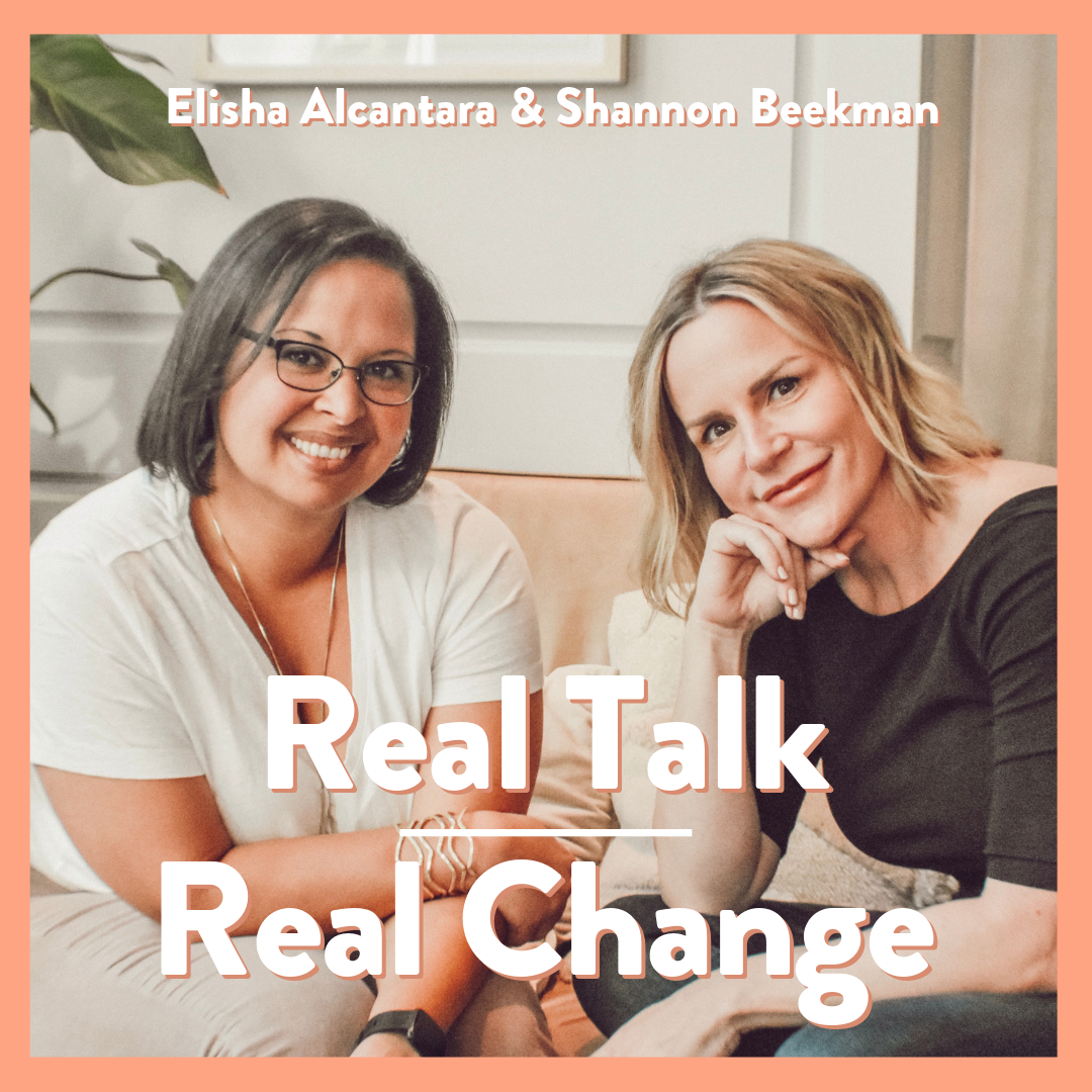 Real Talk | Real Change