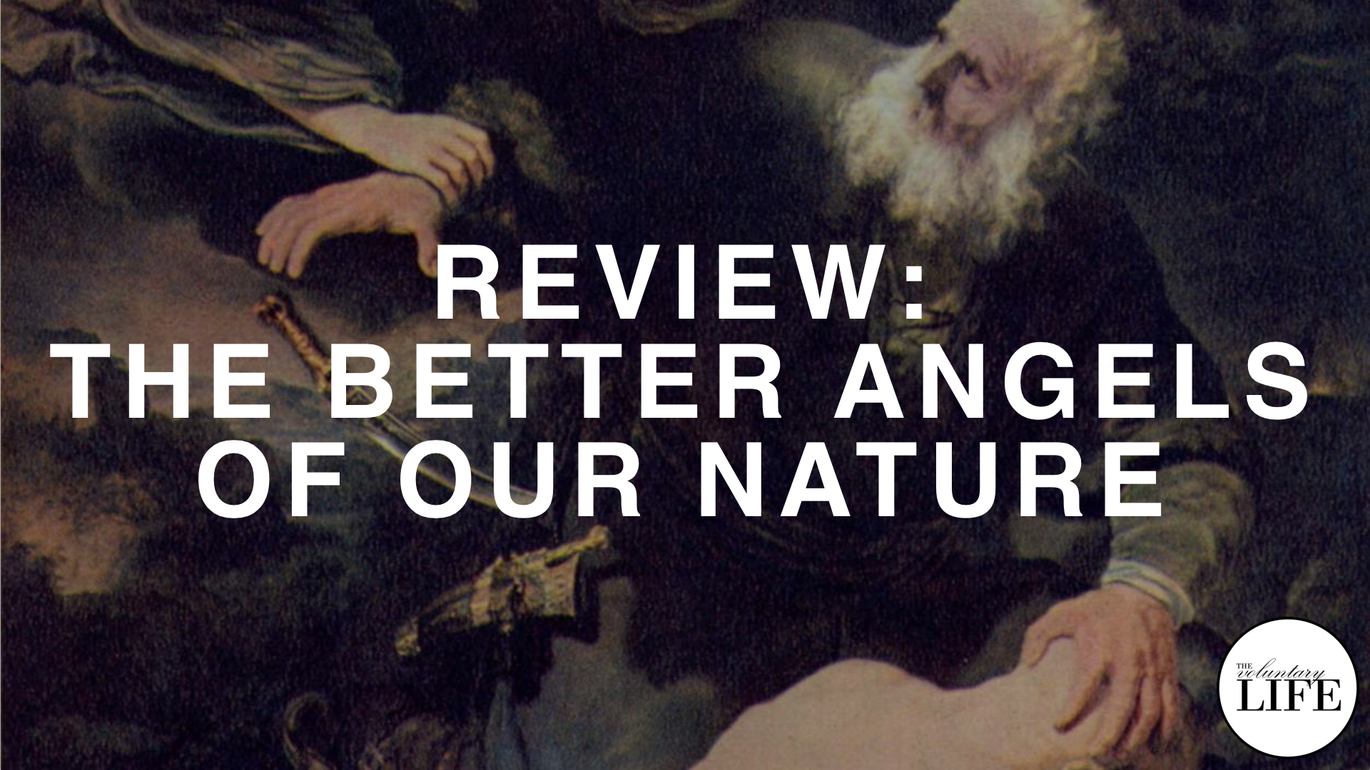 227 Review Of The Better Angels Of Our Nature By Steven Pinker