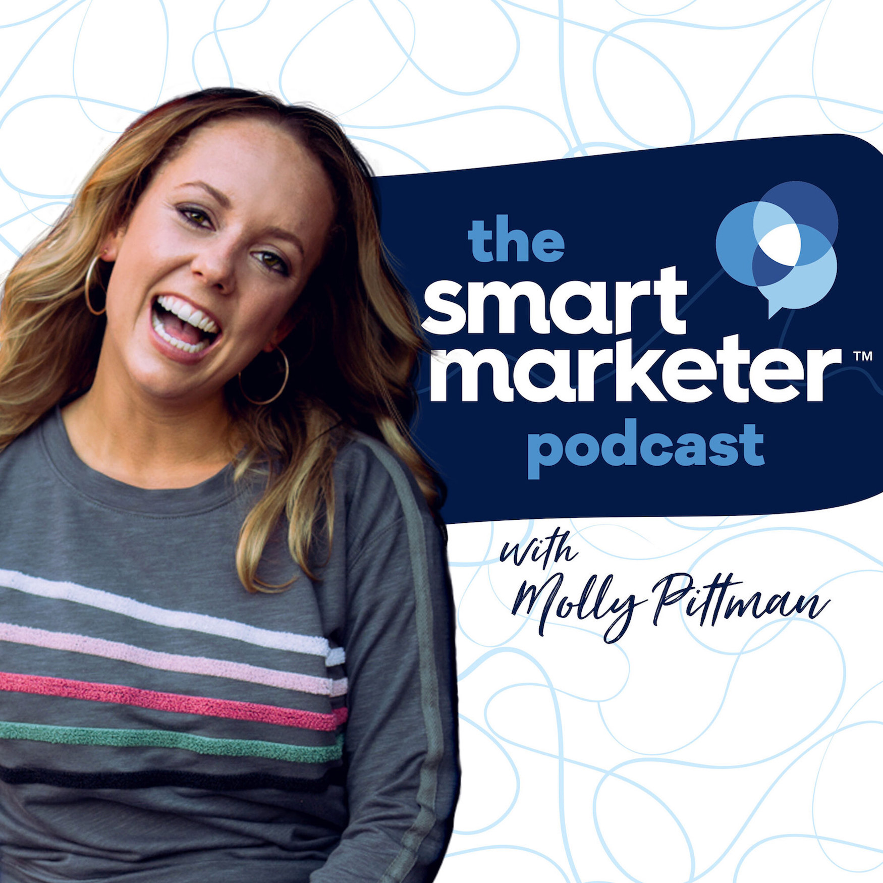 The Smart Marketer Podcast