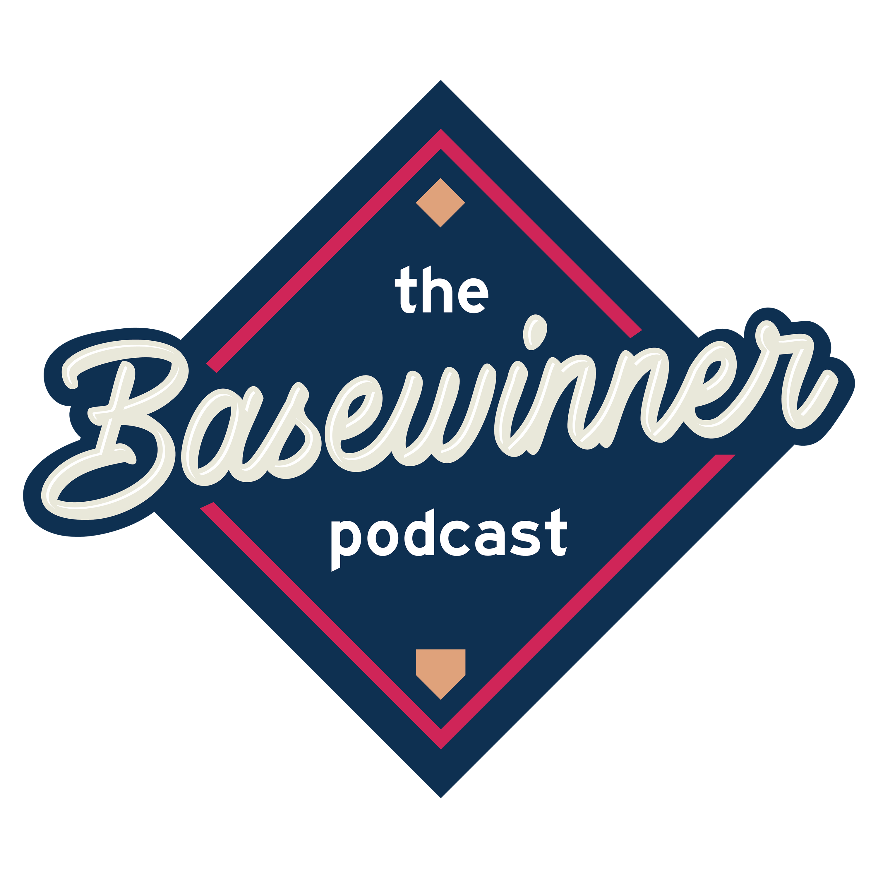 The Basewinner Podcast show art