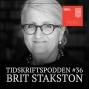 Artwork for #36: Brit Stakston