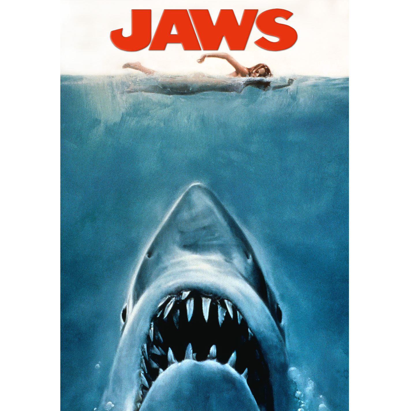 Jaws 1976 review