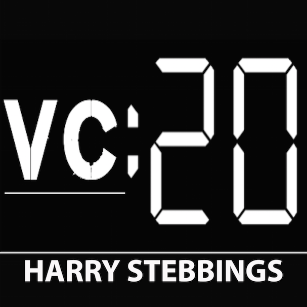 The Twenty Minute VC: Venture Capital | Startup Funding | The Pitch show art