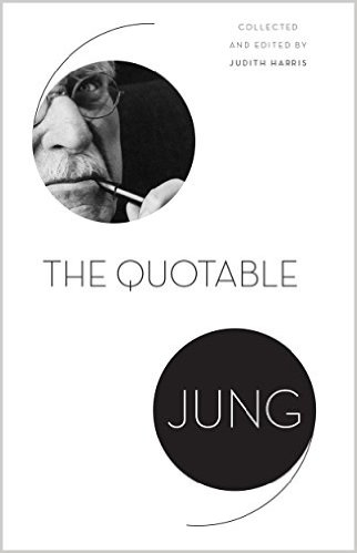 The Quotable Jung - Tony Woolfson taks to Raj Persaud about the latest book on Carl Gustav Jung