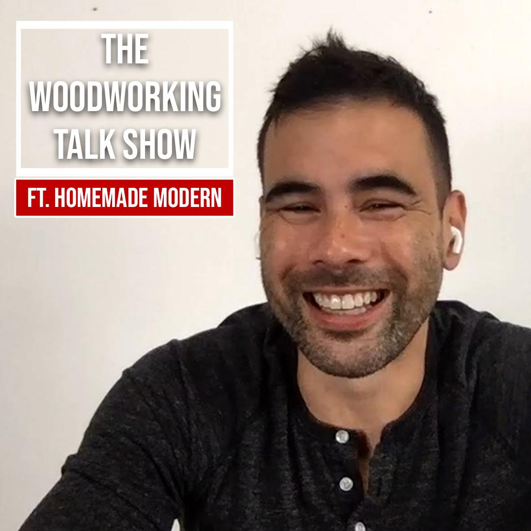 Ben Uyeda from Homemade Modern (Ep 3) show art