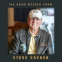 Artwork for #24 - Steve Snyder - part 1
