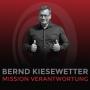 Artwork for #29 Behind the scenes - bei und mit Bernd Kiesewetter