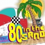 Artwork for 430: 80s in the Sand Review and Wrapup | 80s Vacations | 80s Music