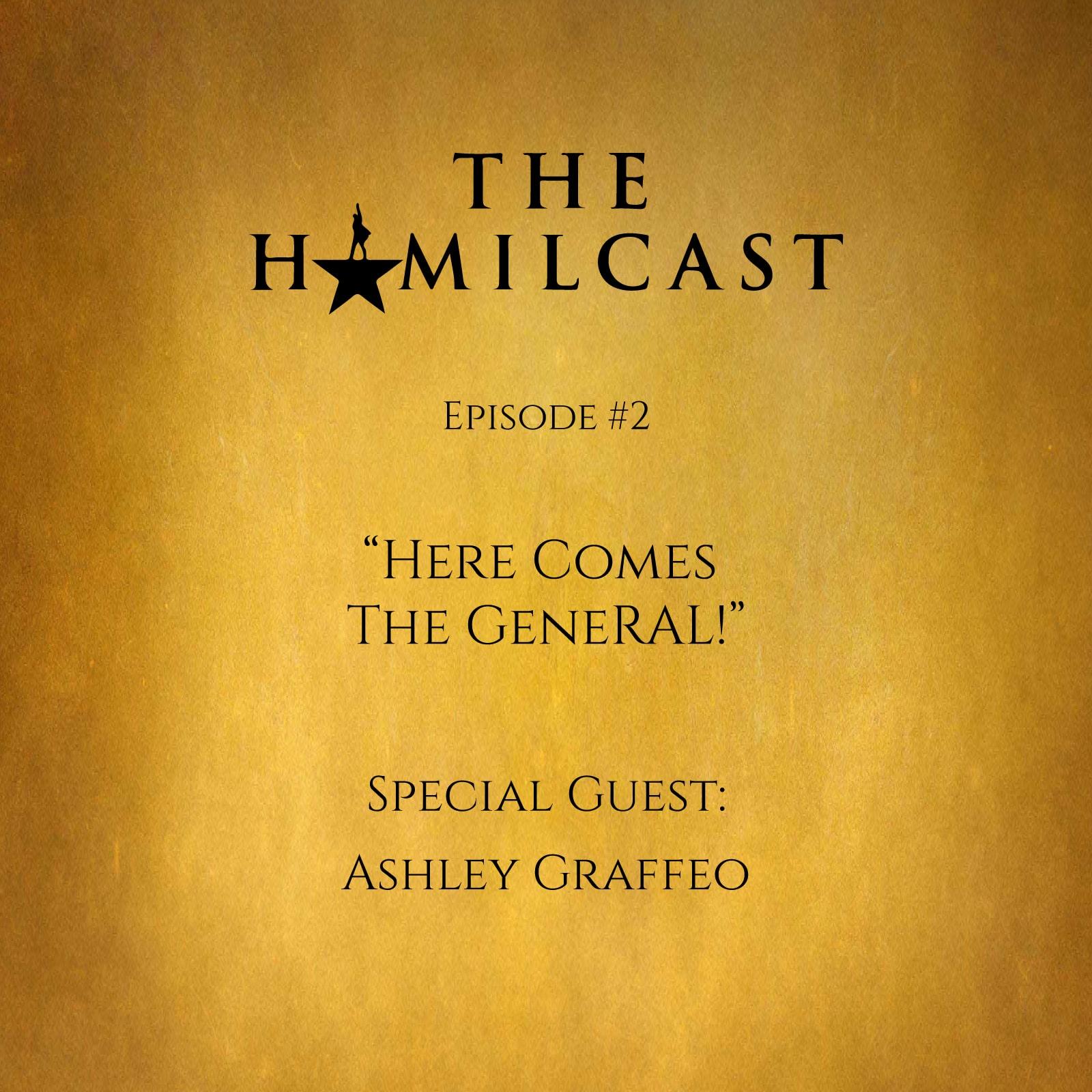 #2: Ashley Graffeo // NYC History &. Government Teacher