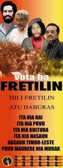 Latin Radical - East Timor's election crisis