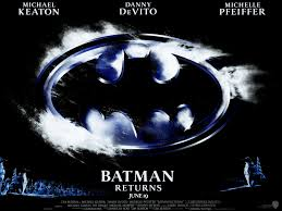 The Marvel Vs DC movie mash-up- 'Batman Returns'