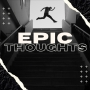 Artwork for Epic Thoughts - Artistic or Cultic