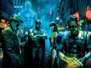CHINERAMA: BONUS EPISODE- Watchmen