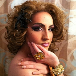 Miss Gay Pittsburgh 2012 - Ian Trischler