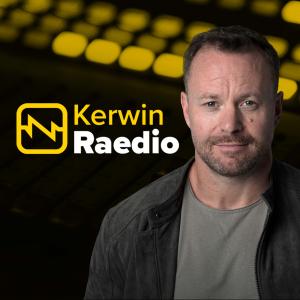 Kerwin Raedio