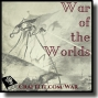 Artwork for War of the Worlds - 14