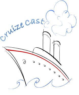 Ep. 96 CruizeCast Cruise