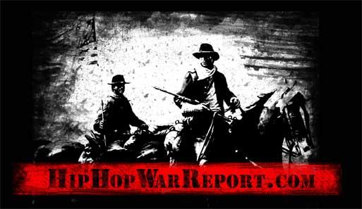 Hip Hop War Report Episode 10 (Public Enemy & Da Da The Goldenchild)