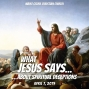 Artwork for What Jesus Says About Spiritual Deceptions