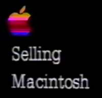 Episode 110: Selling Macintosh