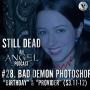 Artwork for Still Dead #28. Bad Demon Photoshop. (S3.11-12)