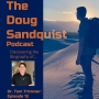 Artwork for Dr. Tom Trinkner DDS: Podcast Episode 13
