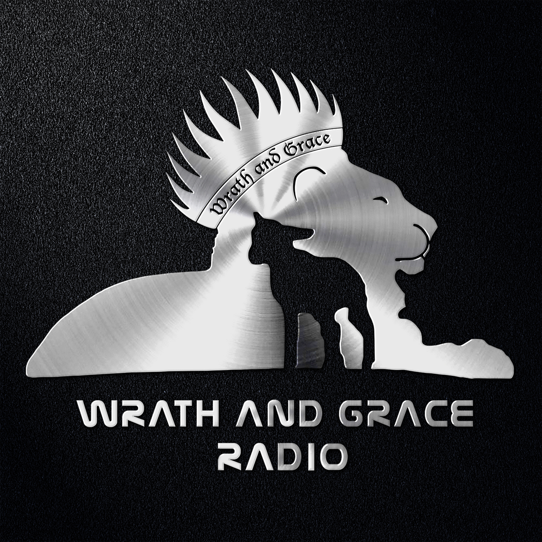 Wrath and Grace Radio show art
