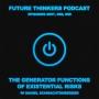Artwork for FTP059: Daniel Schmachtenberger - Pt 3: Solving The Generator Functions of Existential Risks