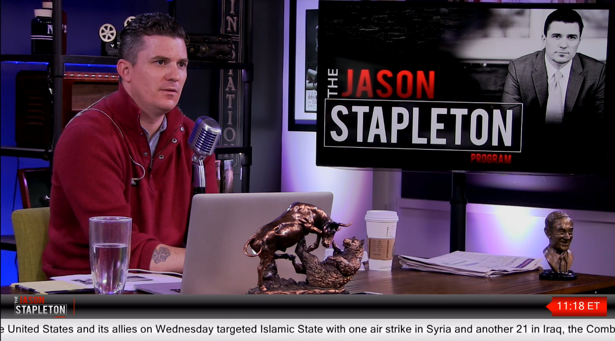 Hardliners Take a Shot at Jason