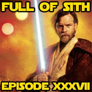Episode XXXVII: Kenobi
