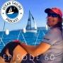 Artwork for Sytske du Crocq: Sail Race Crew founder and sailing entrepreneur