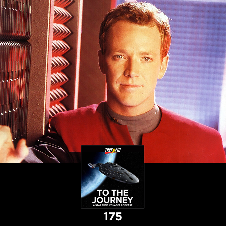175: Homemade Voyager Fleece