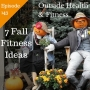 Artwork for 7 Fall Fitness Ideas