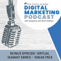 Artwork for Bonus Episode: Fall 2020 Home Builder Digital Marketing Summit Sneak Peek