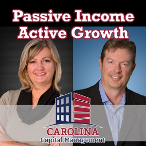 Passive Income, Active Growth - Hard Money for Real Estate Investing