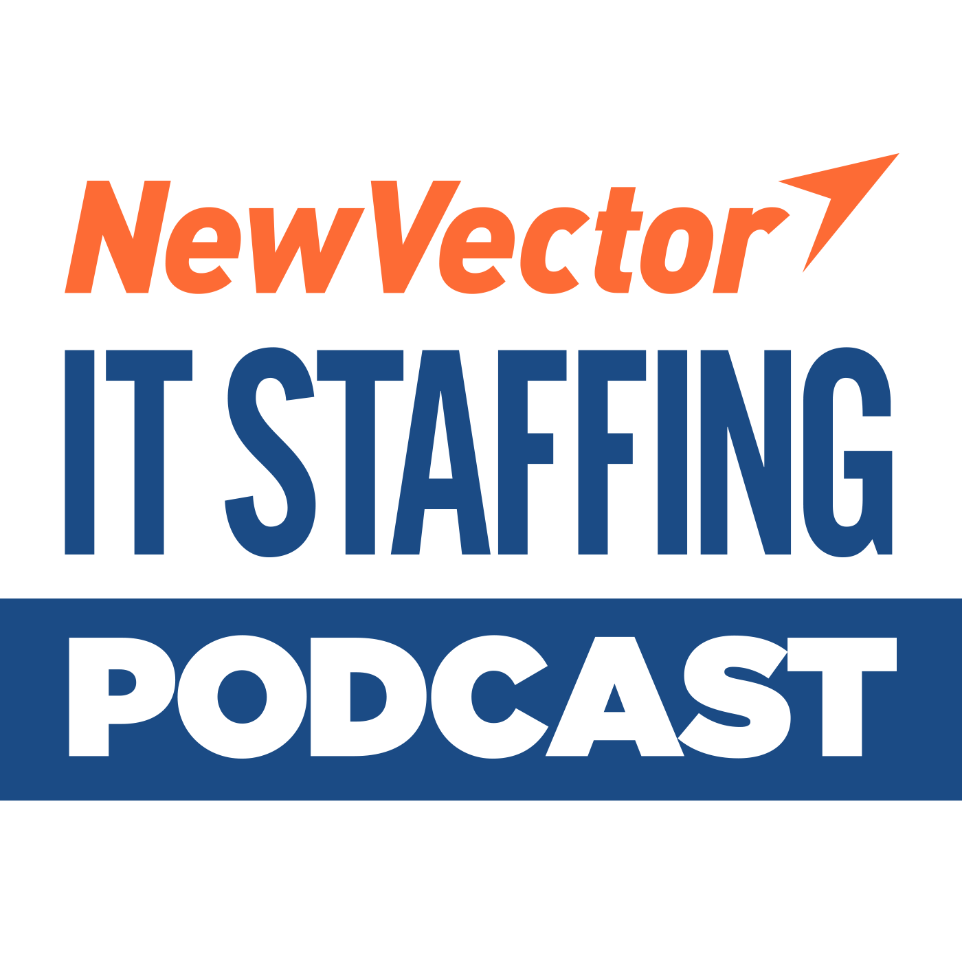 NewVector IT Staffing Industry Podcast show image