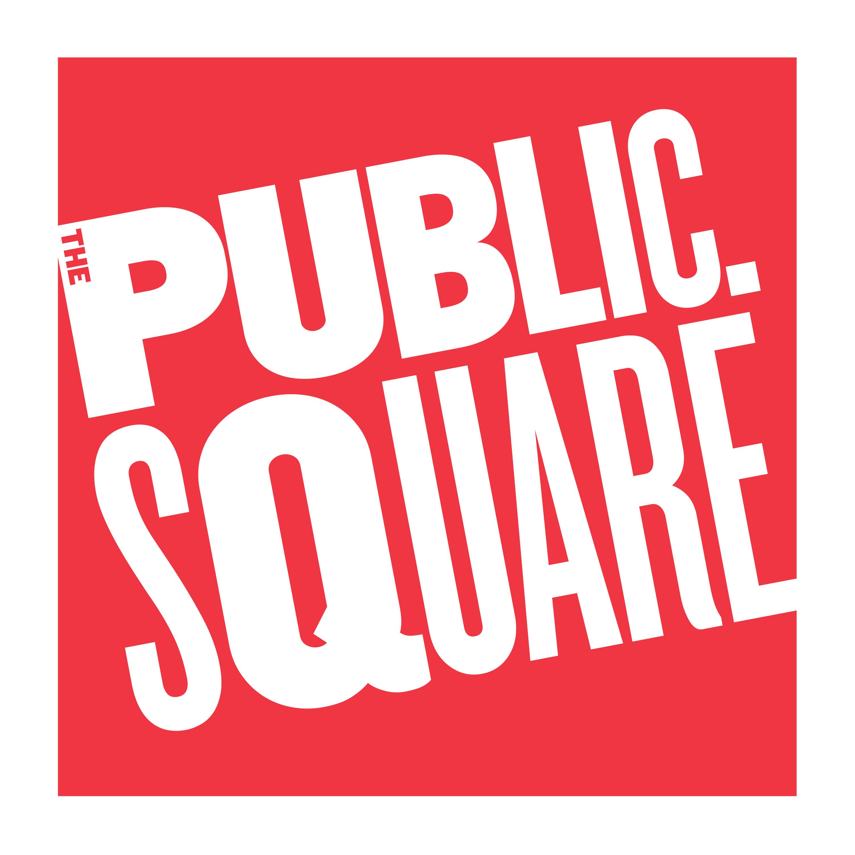 Public Square show art