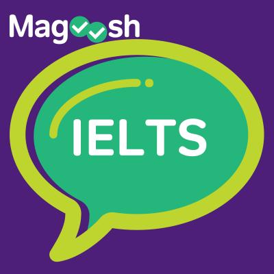 Magoosh IELTS show image