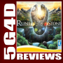 Artwork for Rune Stones- A 5G4D Review
