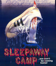 DVD Verdict 937 - F This Movie! (Sleepaway Camp)