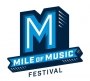 Artwork for Mile of Music Festival Part 2: Afro-Cuban, Mariachi, Ghanaian Drumming, and Menominee Flute Interviews & Workshops