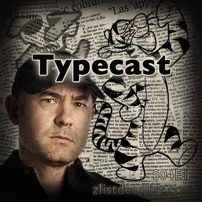 S04E1 Typecast