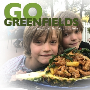 The GoGreenfields Show!