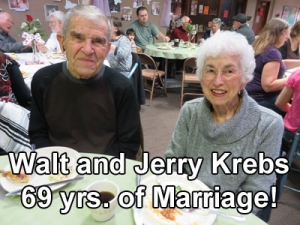 FBP 445 - Lift Up Marriage