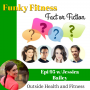 Artwork for Funky Fitness Fact or Fiction Part 1