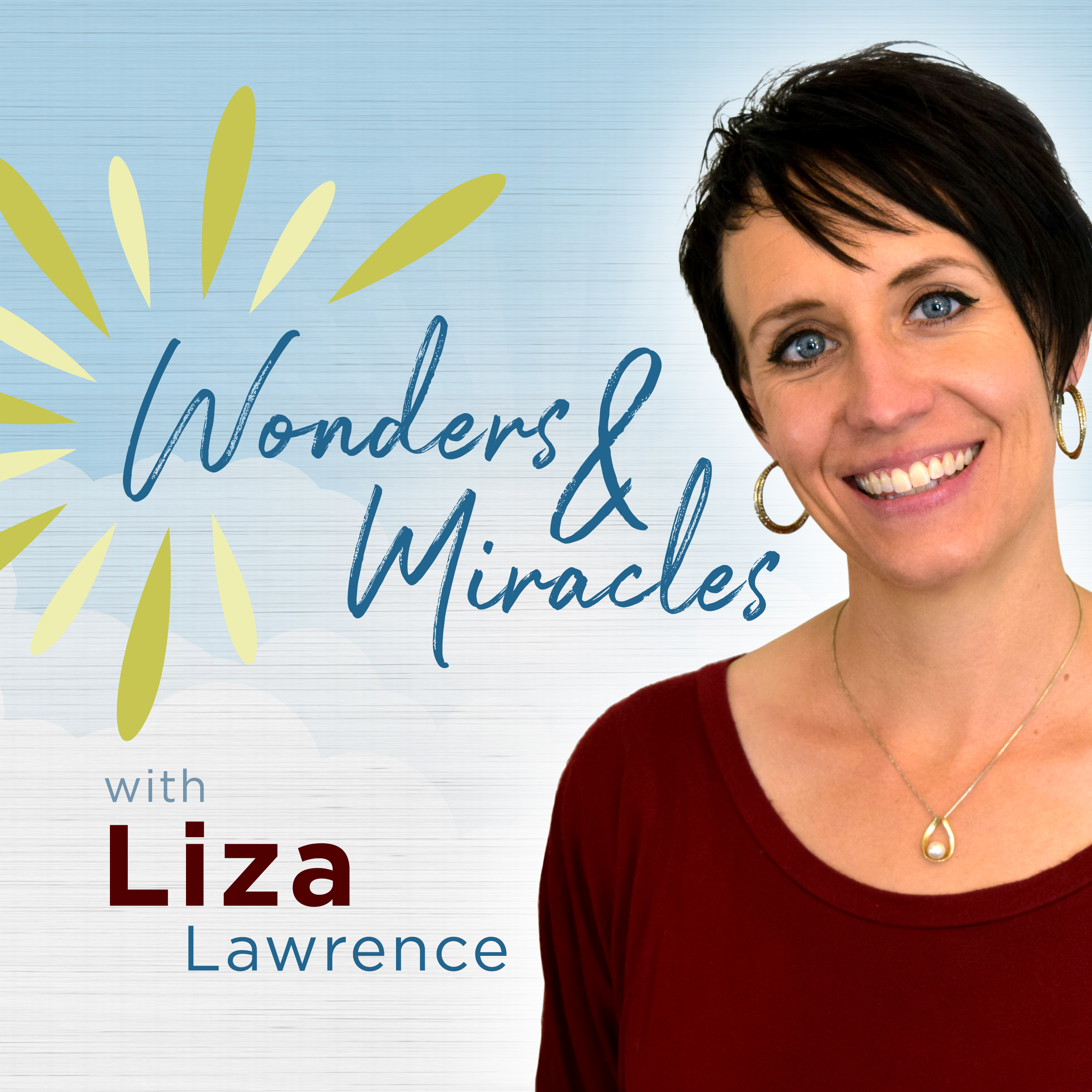 Wonders and Miracles  show art
