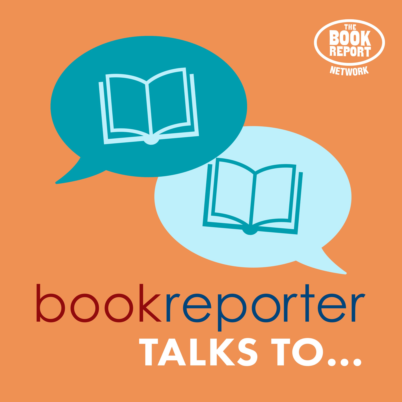 Bookreporter Talks To show art