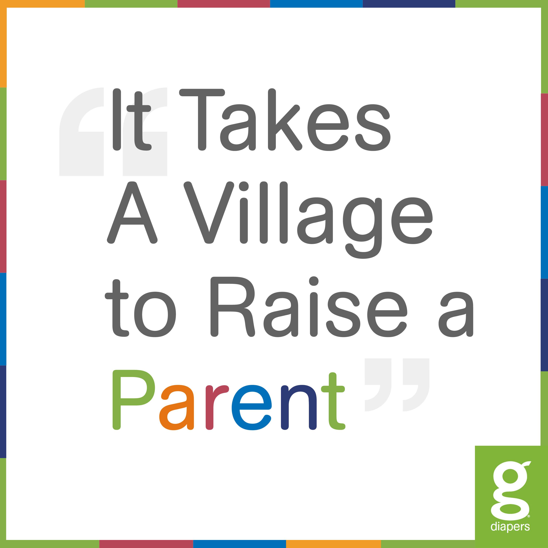 It Takes a Village To Raise a Parent – Lyssna här – Podtail